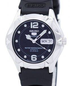 Seiko 5 Sports Automatic Japan Made SNZ453J2 Unisex Watch