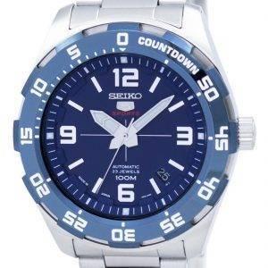 Seiko 5 Sports Automatic Japan Made SRPB85 SRPB85J1 SRPB85J Men's Watch