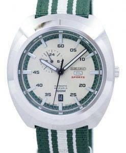 Seiko 5 Sports Automatic Japan Made SSA285 SSA285J1 SSA285J Men's Watch
