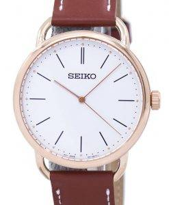 Seiko Classic Quartz SUR238 SUR238P1 SUR238P Women's Watch