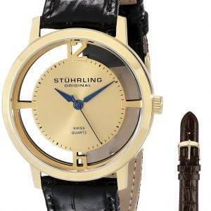 Stuhrling Original Winchester Cathedral Quartz 388G2.SET.02 Men's Watch