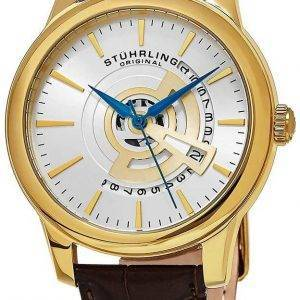 Stuhrling Original Symphony Quartz 787.03 Men's Watch