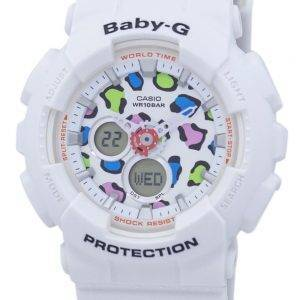Casio Baby-G Analog Digital BA-120LP-7A1 Womens Watch