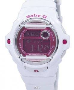 Casio Baby-G World Time BG-169R-7D Womens Watch