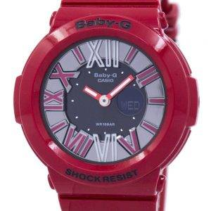 Casio Baby-G Analog-Digital BGA-160-4BDR Womens Watch