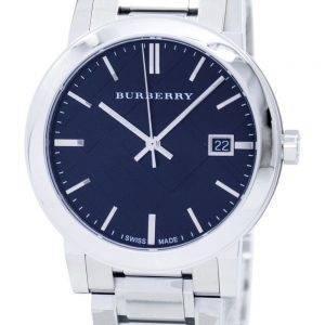 Burberry Analog Quartz BU9001 Unisex Watch