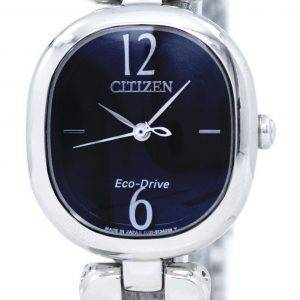 Citizen Eco-Drive Japan Made EM0180-56E Women's Watch