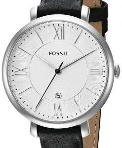 Fossil Jacqueline Quartz ES3972 Women's Watch