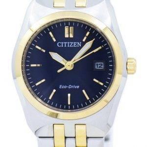 Citizen Eco-Drive EW2294-61L Women's Watch