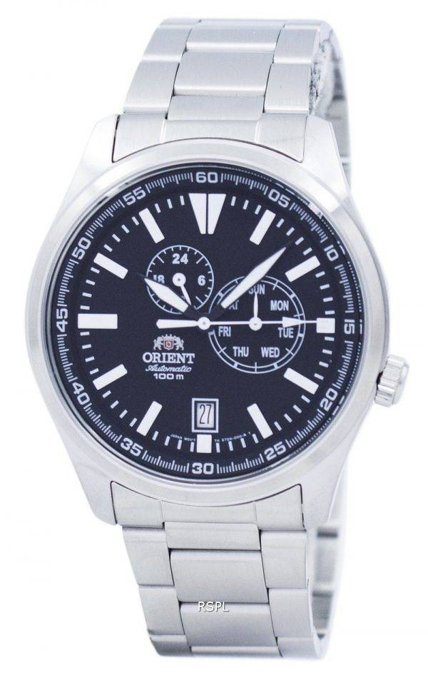 Orient Sport Defender Automatic FET0N001B Men's Watch