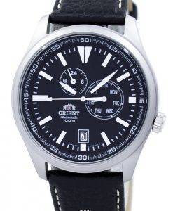 Orient Sport Defender Multi-Eye Function Automatic FET0N002B0 Men's Watch