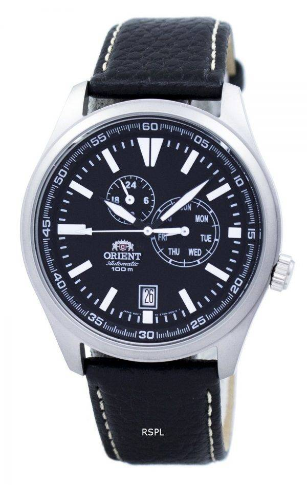 Orient Sport Defender Multi-Eye Function Automatic FET0N002B0 Men's Watch