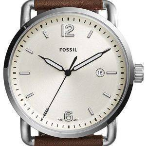 Fossil The Commuter Quartz FS5275 Men's Watch