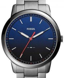 Fossil The Minimalist Slim Quartz FS5377 Men's Watch