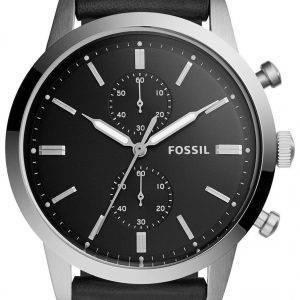 Fossil Townsman Chronograph Quartz FS5396 Men's Watch