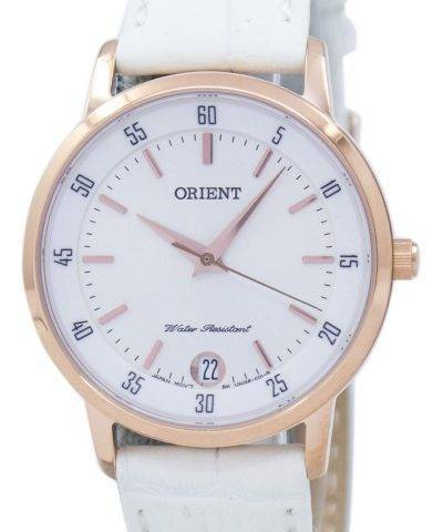 Orient Quartz FUNG6002W0 Women's Watch