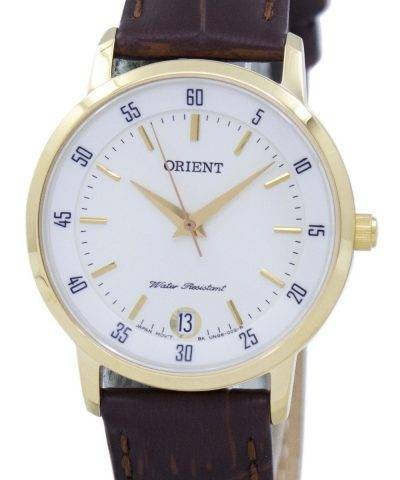 Orient Quartz FUNG6003W0 Women's Watch