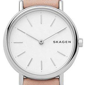 Skagen Signatur Slim Quartz SKW2695 Women's Watch