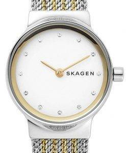 Skagen Freja Quartz Diamond Accent SKW2698 Women's Watch