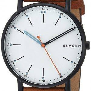 Skagen Signatur Quartz SKW6374 Men's Watch
