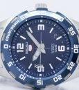 Seiko 5 Sports Automatic SRPB85 SRPB85K1 SRPB85K Men's Watch 5