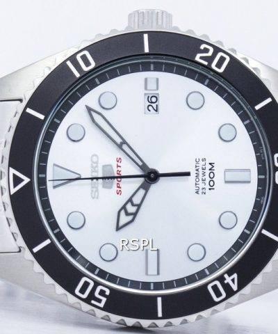 Seiko 5 Sports Automatic SRPB87 SRPB87K1 SRPB87K Men's Watch