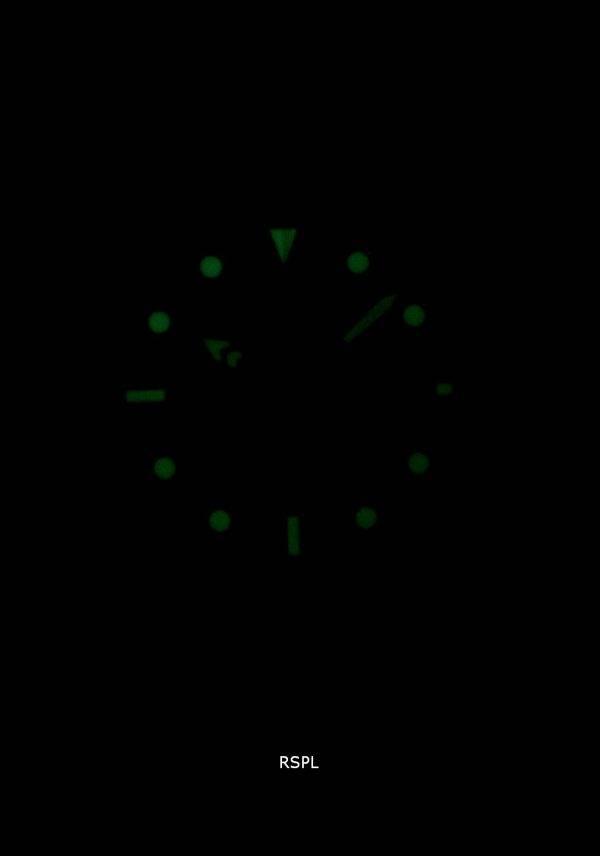 Seiko 5 Sports Automatic SRPB91 SRPB91K1 SRPB91K Men's Watch