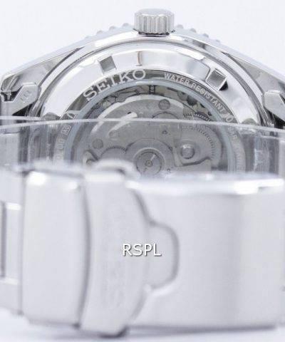 Seiko 5 Sports Automatic SRPB93 SRPB93K1 SRPB93K Men's Watch