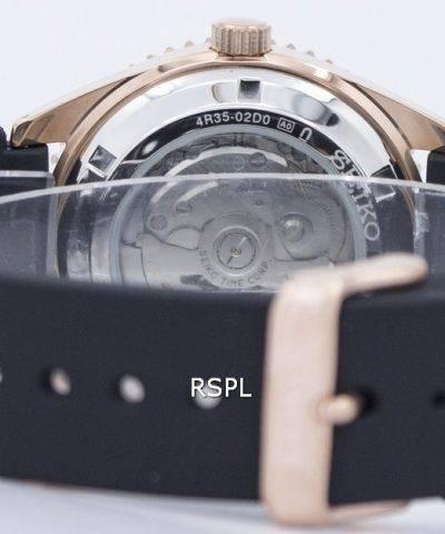 Seiko 5 Sports Automatic SRPB96 SRPB96K1 SRPB96K Men's Watch