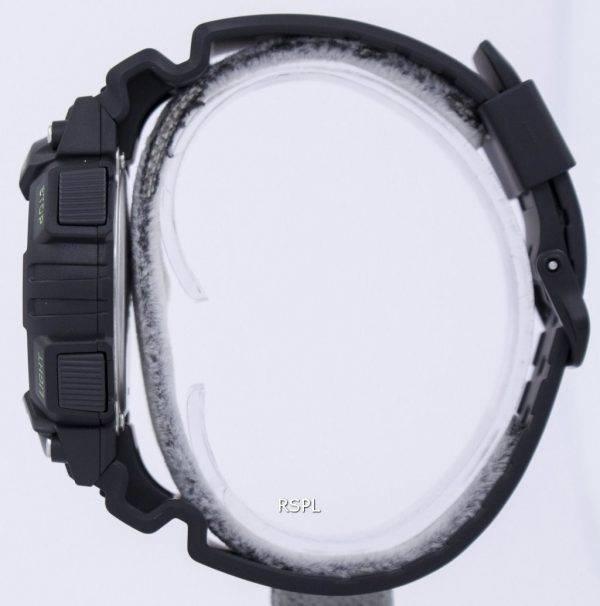 Casio Illuminator Tough Solar World Time STL-S100H-1AV STLS100H-1AV Men's Watch