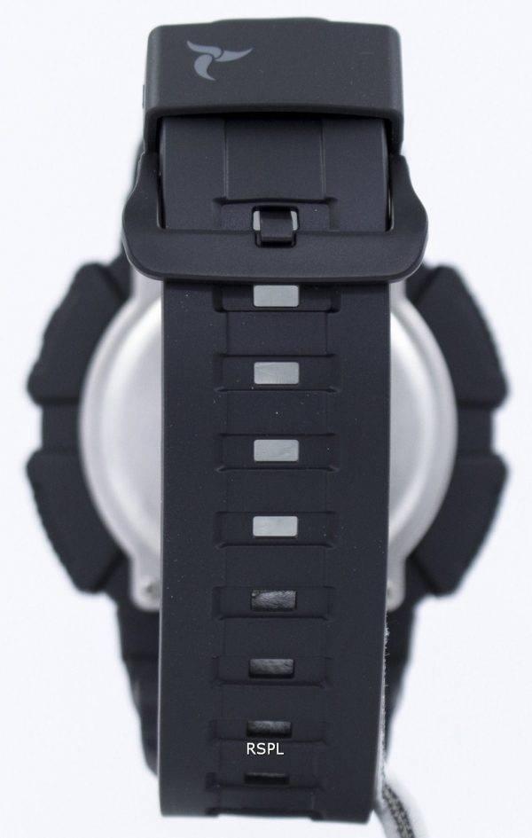 Casio Tough Solar Alarm Digital STL-S110H-1B2DF STLS110H-1B2DF Men's Watch