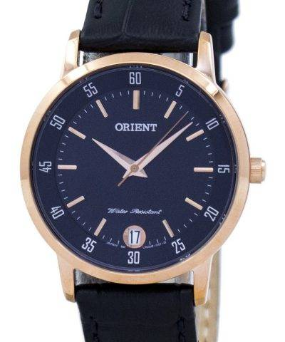 Orient Quartz Japan Made SUNG6001B0 Women's Watch