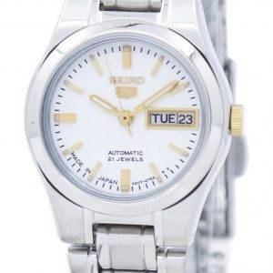 Seiko 5 Automatic Japan Made SYMH17 SYMH17J1 SYMH17J Women's Watch