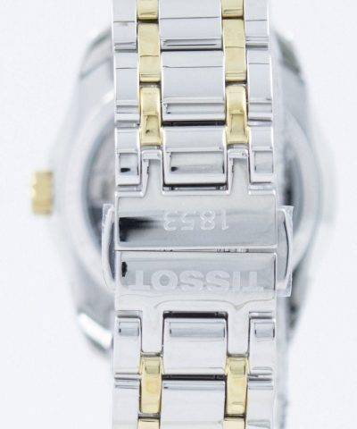 Tissot T-Classic Couturier Lady Powermatic 80 T035.207.22.031.00 T0352072203100 Women's Watch
