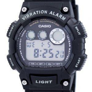 Casio Digital Illuminator W-735H-1AVDF W-735H-1AV Mens Watch