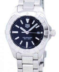 Tag Heuer Aquaracer Quartz 300M WBD1410.BA0741 Women's Watch