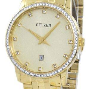 Citizen Analog Quartz Diamond Accent BI5032-56P Men's Watch