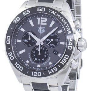 TAG Heuer Carrera Formula 1 Chronograph Quartz CAZ1011.BA0843 Men's Watch