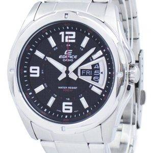 Casio Edifice Analog Quartz EF-129D-1AV EF129D-1AV Men's Watch