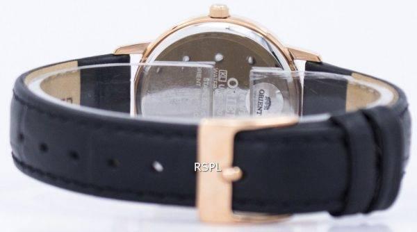 Orient Quartz FUNG6001B Women's Watch