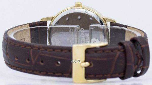 Orient Quartz FUNG6003W0 Women's Watch