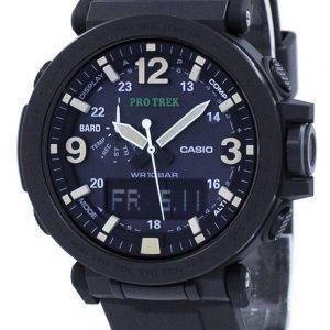Casio ProTrek Triple Sensor Tough Solar PRG-600Y-1 PRG600Y-1 Men's Watch