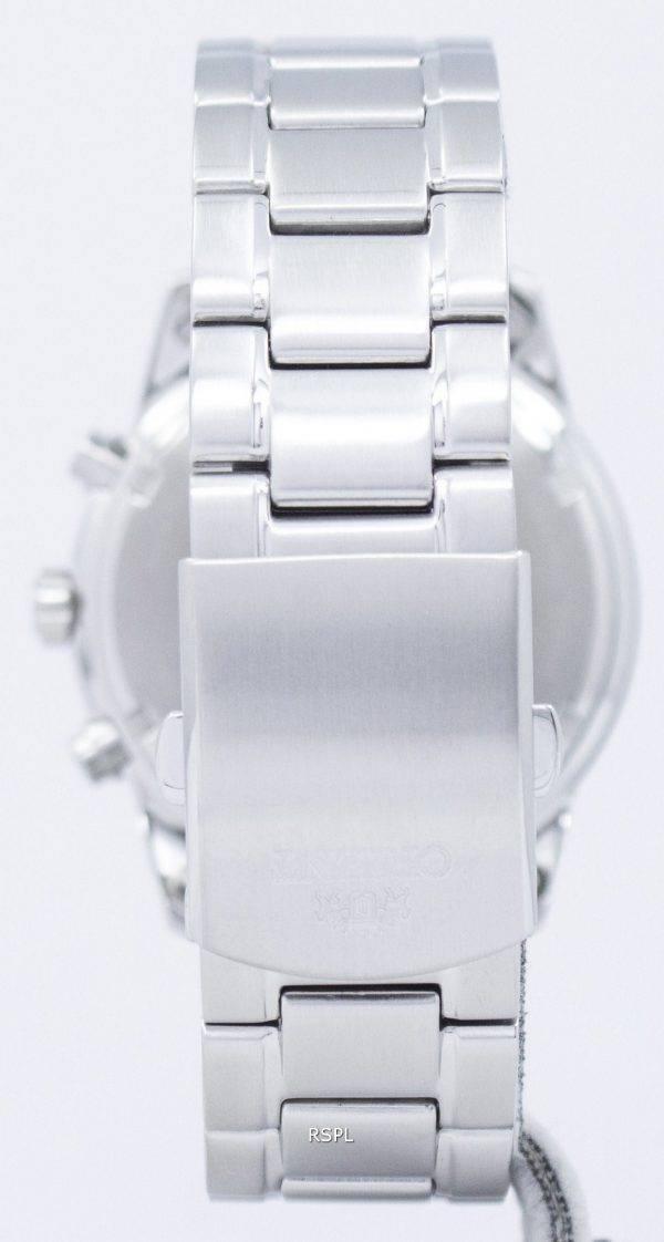 Orient Sports Chronograph Quartz Japan Made RA-KV0002L00C Men's Watch