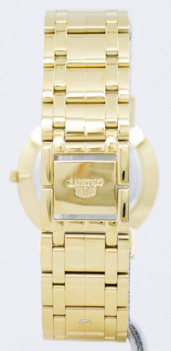 Orient Classic Class Quartz SGW01001W0 Men's Watch
