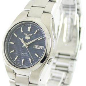 Seiko 5 Automatic 21 Jewels SNK603K1 SNK603K Mens Watch