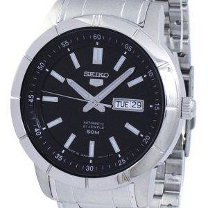 Seiko 5 Automatic Japan Made SNKN55 SNKN55J1 SNKN55J Men's Watch