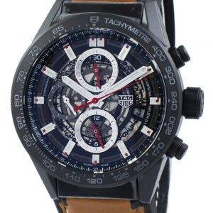 Tag Heuer Carrera Chronograph Automatic CAR2090.FT6124 Men's Watch