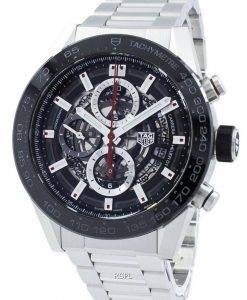 Tag Heuer Carrera Chronograph Automatic CAR2A1W.BA0703 Men's Watch