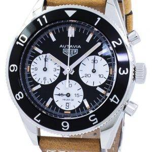 Tag Heuer Autavia Heritage Chronograph Automatic CBE2110.FC8226 Men's Watch