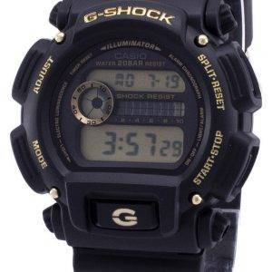 Casio Illuminator G-Shock Chronograph Digital DW-9052GBX-1A9 DW9052GBX1A9 Men's Watch